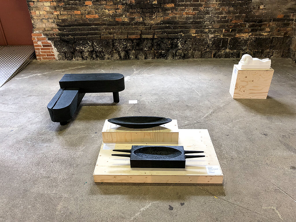 Möbeldesign av Stefan Forsberg