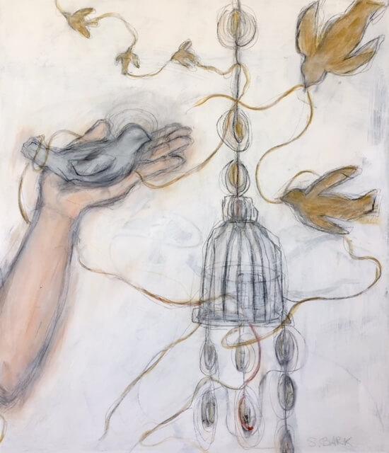 Susanna Bark - Utan titel 4